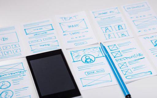 Storyboards Wireframes Entwicklung Illucit Würzburg Software Entwicklung