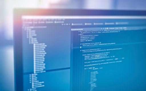 Code Programmieren Illucit Würzburg Software Entwicklung
