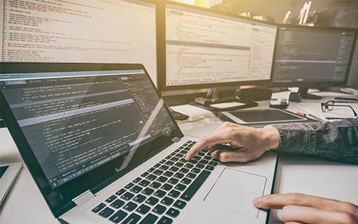 Programmieren Code Illucit Würzburg Software Entwicklung