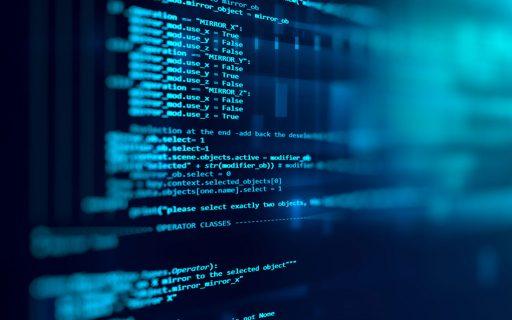 Code Programmierung Entwicklung LED Lichter Illucit Würzburg Software Entwicklung