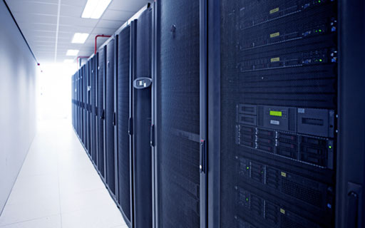 Wartung Serverraum Analysen Illucit Würzburg Software Entwicklung